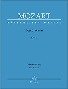 Don Giovanni Cover Art