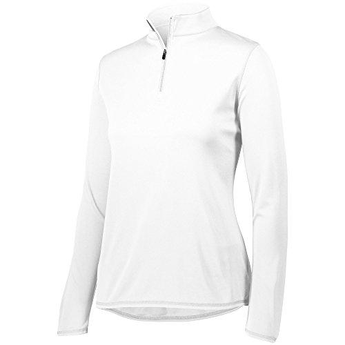 Augusta Sportswear Women's Attain 1/4 Zip Pullover
