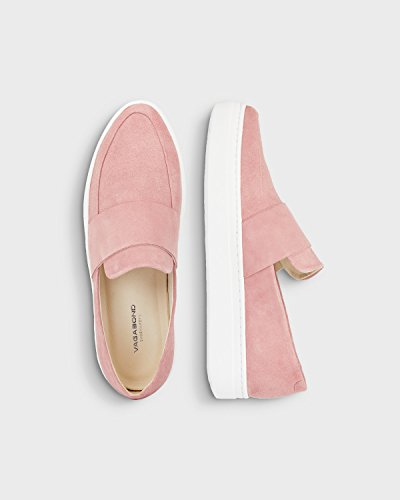 Pink Vagabond Sneaker Camille Rose Woman ZCwCqrI