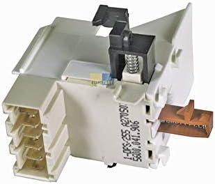Botones Encendido Apagado Lavavajillas 1 vez Bosch Siemens 165242 ...