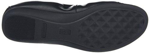 Aerosoles Lottery Ritzy - Zapatillas de ballet Mujer Black (Black)