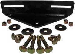 Exmark Replacement Zeroturn Hitch Kit - Replaces 103-9565 / 1-631665 / 1-651234 / 109-6461-S