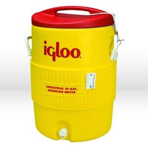 10 gallon beverage dispenser - 5