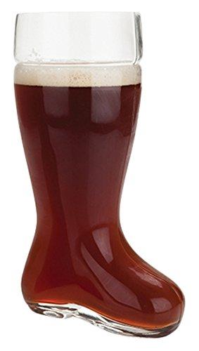 Das Bier Boot 2 Liter Beer Glass by True