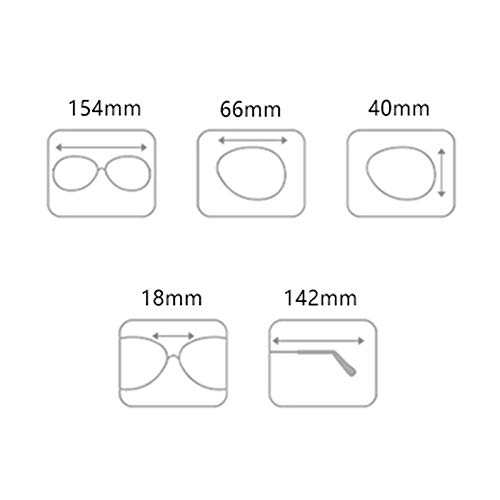 sol polarizador Vogue A para Aluminio Running para y y día Noche UV Hombres de Retro Gafas Aviador magnesio 6qFAtx5wSn