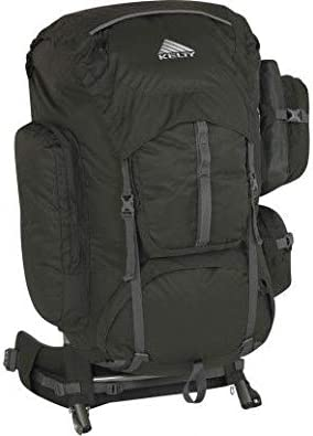 Kelty Tioga 5500 Classic External Frame Backpack