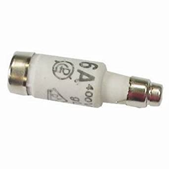Stupendous Mersen 1701 020 L Gg Ceramic Do2 Type Neozed Fuse With Blown Fuse Wiring Digital Resources Lavecompassionincorg