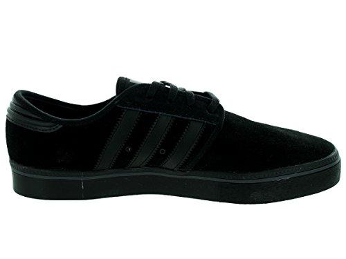 Adidas Mens Seeley Adv Nero