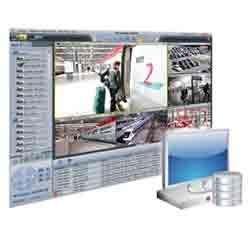Bosch BRS-BASE-04A Recording Station Base License - License - 4 IP cameras - Win - delivered via electronic distribution