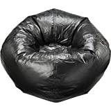 Standard Black Bean Bag Chair