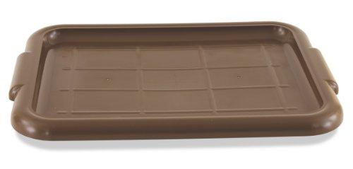Crestware BTLIDBR Lid for Crestware Bus Tub, Brown by Crestware