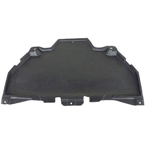 - Koolzap For 02-08 A4/S4 Engine Splash Shield Under Cover Rear Undercar AU1228101 8E0863822D