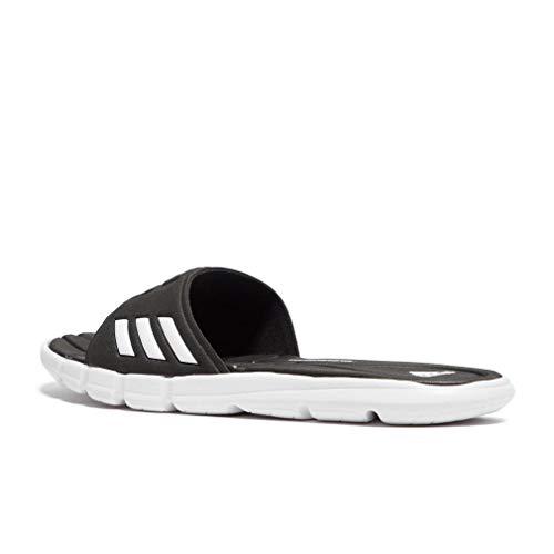 Flip Schwarz Adipure Damen Flops adidas Cf W xfIwqv