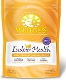 Wellness Indoor Health Dry Cat Food — 40 oz, My Pet Supplies