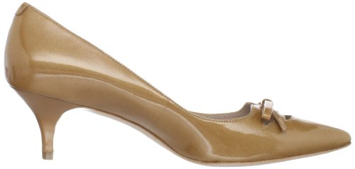 Brown Frauen amp; Pumps David Light Joan 1wXBY0x1