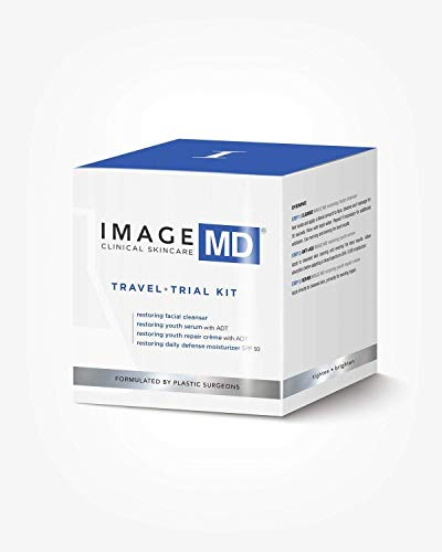 Image MD Travel/Trial Kit