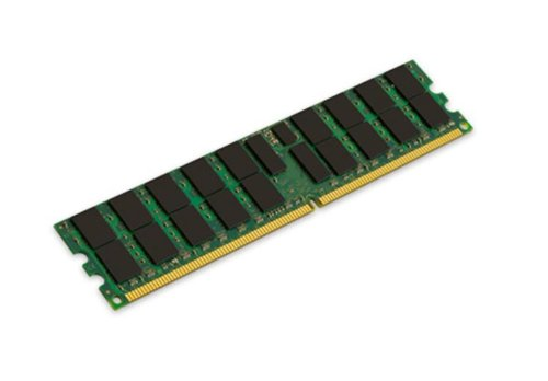 Kingston ValueRAM 4GB DDR2 400MHz DIMM Desktop Server Memory