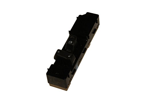 (ACDelco 19115820 GM Original Equipment Front Passenger Side Door Lock and Side Window Switch with Side Window Lockout Switch and)