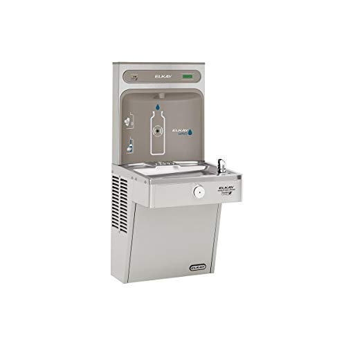 Image of Elkay LVRCGRN8WSK EZH2O Bottle Filling Station and Single