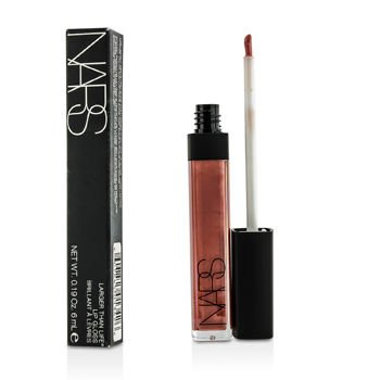 Turkish Delight Lip Gloss - NARS Larger Than Life Lip Gloss - #Candy Says - 6ml/0.19oz