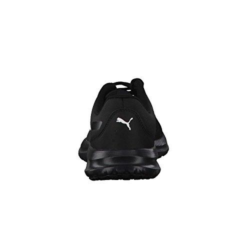 Basses Mixte Flext1 Puma Adulte Noir Sneakers Y6qfwnT1