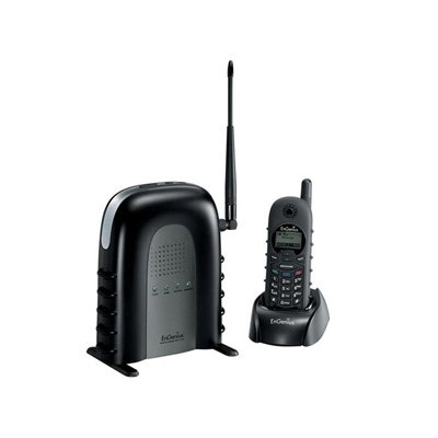 ENGENIUS TECHNOLOGIESINC Cordless Phone System by EnGenius