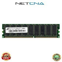 - MEM2811-512D 512MB Cisco 2811 Router Approved PC2100 DDR266 184-pin ECC SDRAM DIMM Memory Upgrade 100% Compatible memory by NETCNA USA