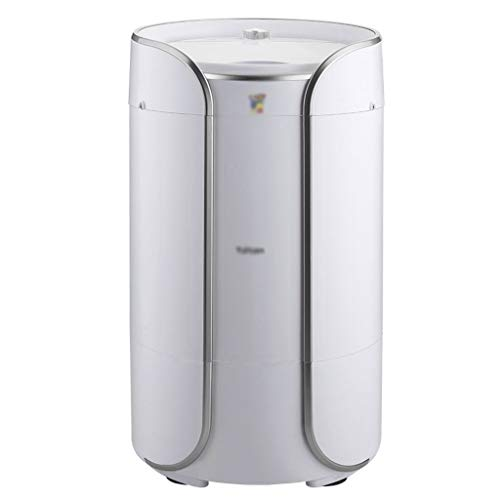 JYDQM Household Washing Machine Infant Child Wash Underwear Mini Washing Machine Portable Washing Machine Washer and…