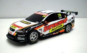 Scalextric スケーレックストリック スーパーチープオートレーシング ホールデンVEコモドア #39 C3115 B016LNJ618
