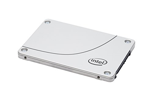 Intel External Solid State SSDSC2BB800G601 product image