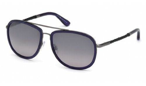TOD'S TO0100 Sunglasses Color 92B