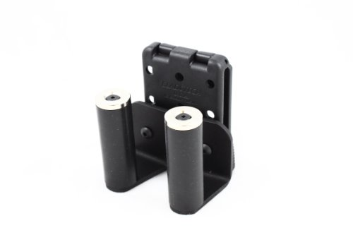 Speed Beez 627 Moon Clip Belt Rack 2 Post (Fits New Smith & Wesson 929 9mm 8 Shot and 627 38.357 8 Shot)
