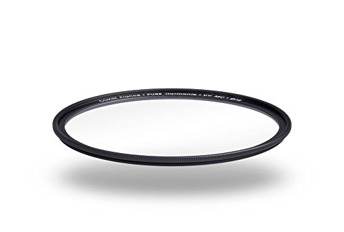 Cokin 62mm Pure Harmonie Ultra Slim UV-MC Round Screw-On Filter by Cokin