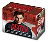 Dexter Season 5 & 6 Collector Cards Factory Sealed Box with 2 Hits