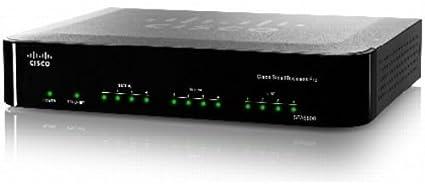 Cisco SPA8800 VoIP Gateway
