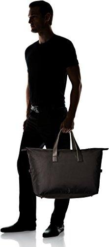 Armani Jeans Herrentasche Messenger Busines Reisetasche weekender 932045 schwarz