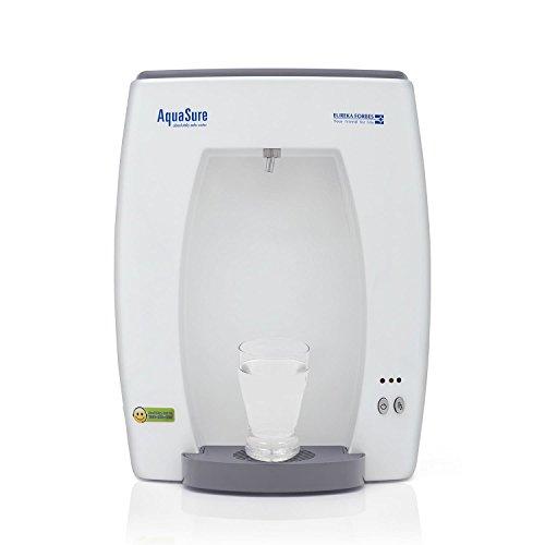 Eureka Forbes Aquasure from Aquaguard Smart 20-Watt UV Water Purifier, White