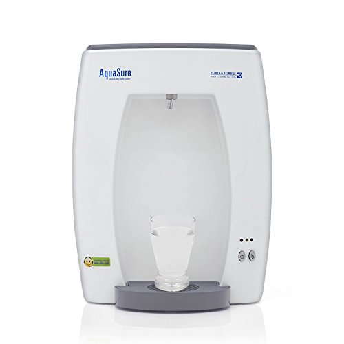 Eureka Forbes Aquasure from Aquaguard Smart 20-Watt UV Water Purifier, White