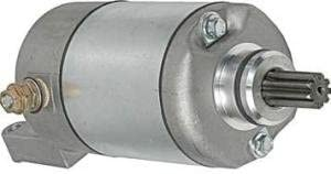 NEW STARTER FITS 03-07 BOMBARDIER OUTLANDER XT 400 4X4 ATV 420-684-280 RS41244