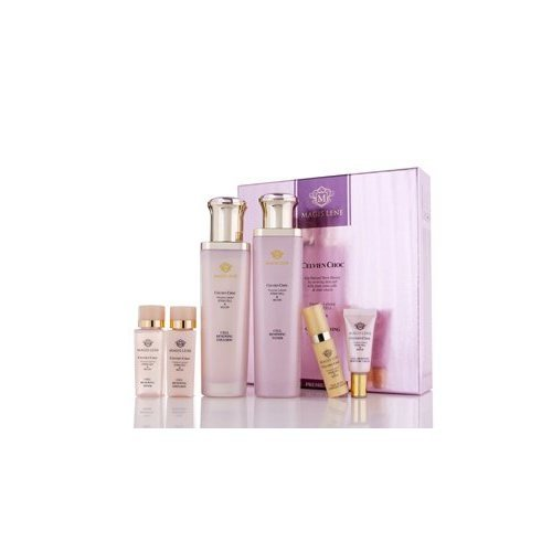 MAGISLENE, Celvien Choc Cell Renewing 2-piece set (Toner 160g+ Emulsion 140g) by Magis Lene