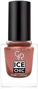 Golden Rose Ice Chic Nail Color (Nail Polish)62