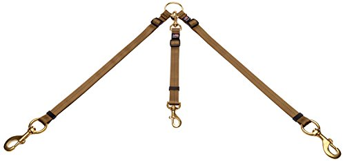 (Cetacea Adjustable Truck Bed Tether, One Size, Coyote Brown)