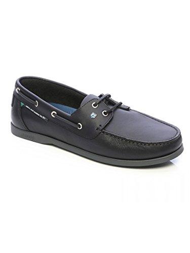 Bateau 44 nero Chaussures Windward Noir DUBARRY BZx5Rwqzx