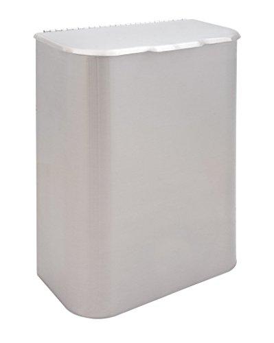 Surface-Mounted Napkin Disposal