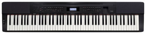 Casio PX350 88 Key Digital Stage Piano Packages by Casio