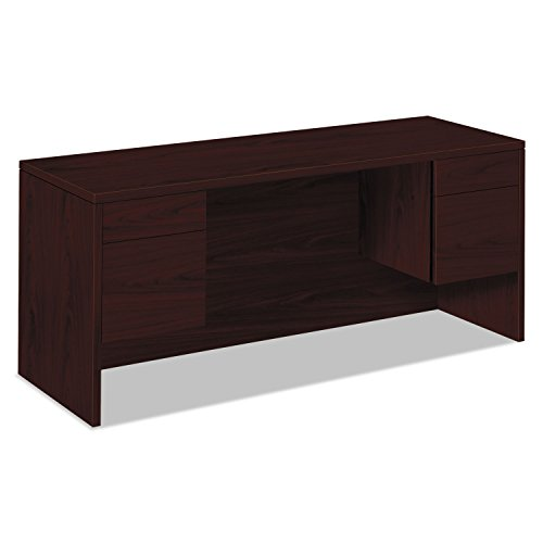 HON10565NN - HON 10500 Series Kneespace Credenza with 3/4-Height -