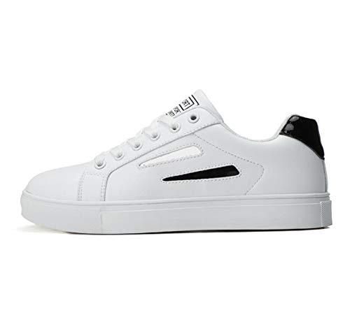 ZIXUAP Weiß Ladies Casual schuhe damen es Casual Comfortable Walking Skate schuhe Low Cutter Fashion Turnschuhe
