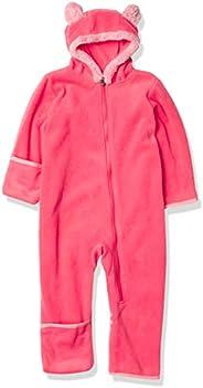 Columbia Unisex-Baby Tiny Bear II Bunting