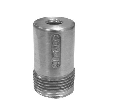 Clemco 01354 Sandblast Nozzle, 5/16'' Orifice, Tungsten Carbide Lined, Metal Jacketed by CLEMCO