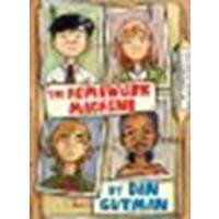 The Homework Machine by Gutman, Dan [Simon & Schuster Books for Young Readers, 2006] Hardcover [Hardcover]